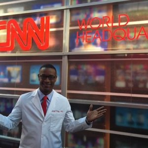 linell king CNN television